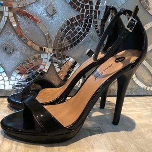Shoes - Black high heels